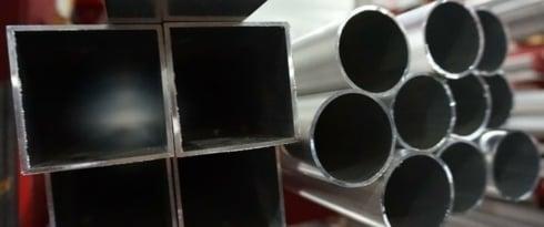 Aluminium Small