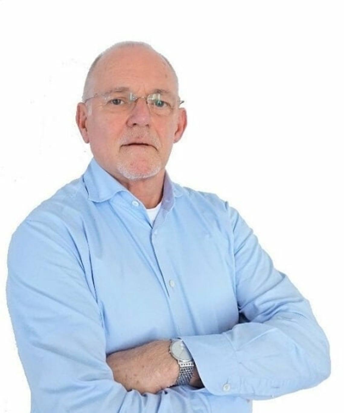 Roel Warringa Intern Accountmanager